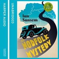 The Norfolk Mystery - Ian Sansom
