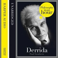 Derrida: Philosophy in an Hour - Paul Strathern