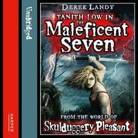The Maleficent Seven (From the World of Skulduggery Pleasant) - Derek Landy