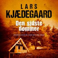Den sidste dommer - Lars Kjædegaard
