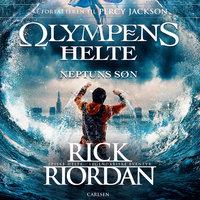 Olympens helte 2 - Neptuns søn - Rick Riordan