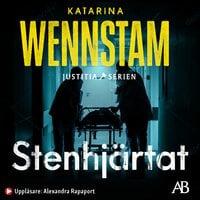 Stenhjärtat - Katarina Wennstam