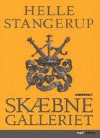 Skæbnegalleriet - Helle Stangerup