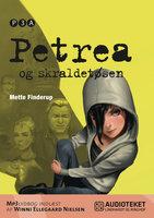 Petrea og skraldetøsen - Mette Finderup