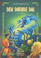 Elverdronningens børn 6: Den døende dal - Peter Gotthardt