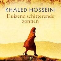 Duizend schitterende zonnen - Khaled Hosseini