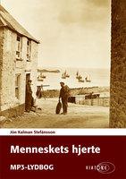 Menneskets hjerte - Jón Kalman Stefánsson