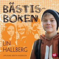 Bästisboken - Lin Hallberg