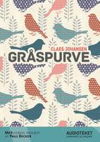 Gråspurve - Claes Johansen