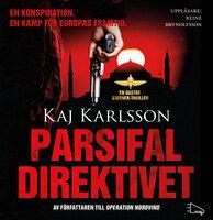 Parsifal Direktivet - Kaj Karlsson