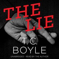 The Lie - T.C. Boyle