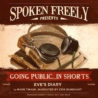 Eve's Diary - Mark Twain