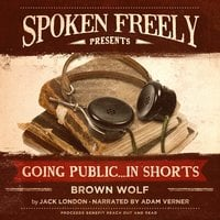 Brown Wolf - Jack London