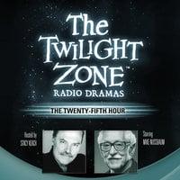 The Twenty-Fifth Hour - Dennis Etchison