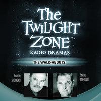 The Walk-Abouts - Steve Nubie