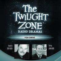 You Drive - Earl Hamner