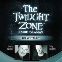 Judgment Night - Rod Serling