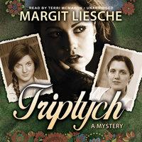 Triptych - Margit Liesche
