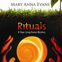 Rituals - Mary Anna Evans