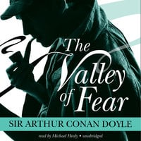 The Valley of Fear - Conan Doyle, Arthur Conan Doyle