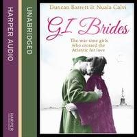 GI Brides - Duncan Barrett, Calvi