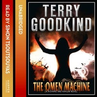 The Omen Machine - Terry Goodkind
