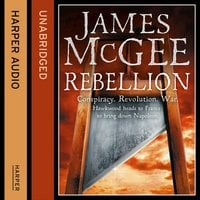 Rebellion - James McGee