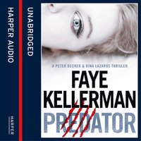 Predator - Faye Kellerman