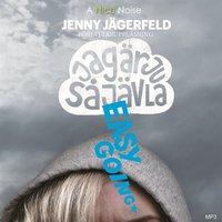 Jag är ju så jävla easy going - Jenny Jägerfeld