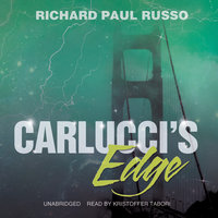 Carlucci's Edge - Richard Paul Russo