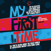My First Time - Phil Growick