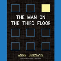 The Man on the Third Floor - Anne Bernays
