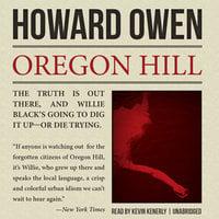 Oregon Hill - Howard Owen