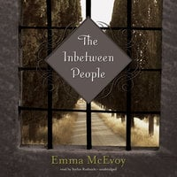 The Inbetween People - Emma McEvoy