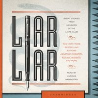 Liar Liar - the Liars Club