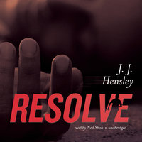 Resolve - J.J. Hensley