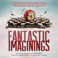 Fantastic Imaginings - Stefan Rudnicki