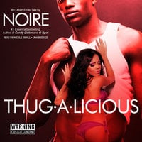 Thug-A-Licious - Noire