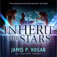 Inherit the Stars - James P. Hogan