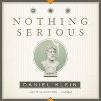 Nothing Serious - Daniel Klein