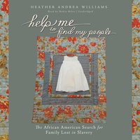 Help Me to Find My People - Heather Andrea Williams