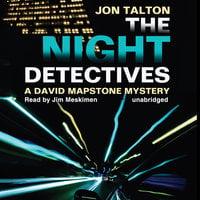 The Night Detectives - Jon Talton
