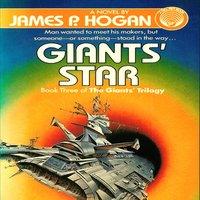 Giants' Star - James P. Hogan