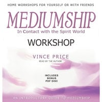 Mediumship Workshop - Vince Price