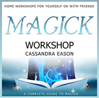 Magick Workshop - Cassandra Eason