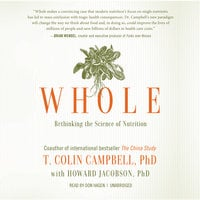 Whole - T. Colin Campbell, Tommy Tomlinson