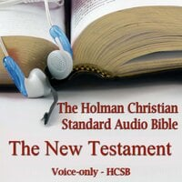 The New Testament of the Holman Christian Standard Audio Bible - Made for Success