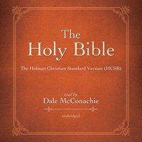 The New American Standard Audio Bible - the Lockman Foundation