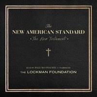 The New Testament of the New American Standard Audio Bible - Made for Success