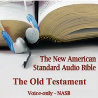 The Old Testament of the New American Standard Audio Bible - Made for Success